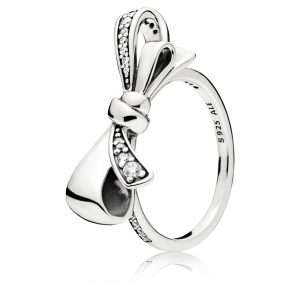 Buy 1 Ring get another at 50% off @ Pandora (+ £5 Del / Free wys £65)