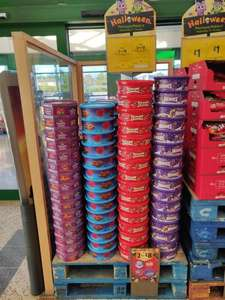 2 for £8 on tubs instore at Morrisons