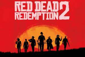 The Red Dead Redemption 2 Official Companion App
