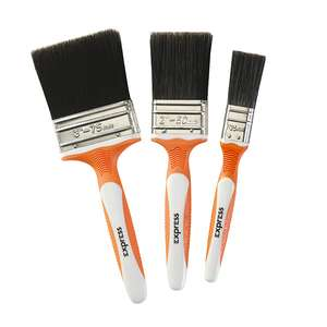 Express The All Rounder Paint Brush 3 Pack £1.50 @ Sainsbury's Southampton