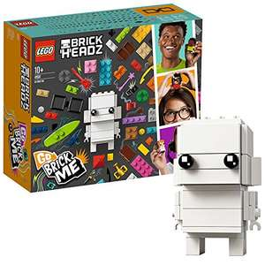 BrickHeadz Go Brick Me Construction Character at Amazon for £19.50 delivered (free over £20 or £2.99 non-Prime)