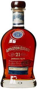 Appleton Estate 21 yr rum at Amazon for £86.21