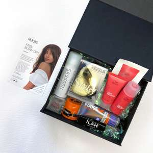 REGIS Beauty Box - Includes Blowdry voucher - £15 @ Regis
