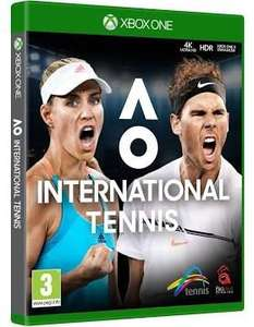 AO International Tennis £19.85 @ Base