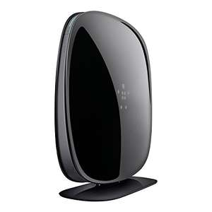 Belkin AC1900 Wireless Dual Band AC+ Gigabit Gaming Router - £24.17 - Sold by eBuyer / Fulfilled by Amazon