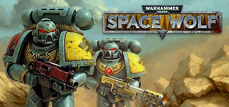 Warhammer 40000: Space Wolf Steam CD Key - 61p @ Gamivo