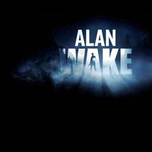[Steam] Alan Wake - £2.28 - Steam Store (Collector's Edition - £3.10)