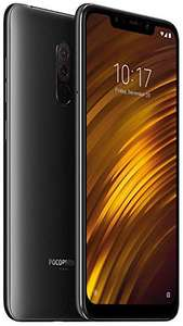 Official UK Pocophone F1? £329.99 on Amazon