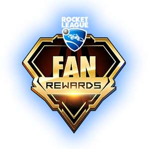Sign Up on fan rewards website to get new items for free @ Rocket League