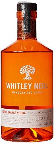 Whitley Neill - Blood Orange Vodka - 70cl/43% £20.60 @ Amazon