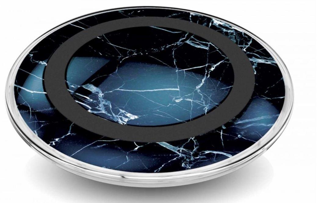 Mayhem Wireless Phone Charger 5W Marble/Blk for £6.99 Free C&C @ Ryman