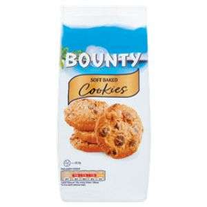 Half Price Bounty Soft Baked Cookies £1 @ Asda