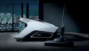 Save up to £140 on selected Miele Vacuum Cleaners when buying directly from Miele UK.