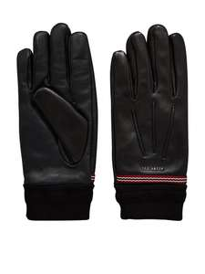 Men's Ted Baker leather glove's for £39 @ Very