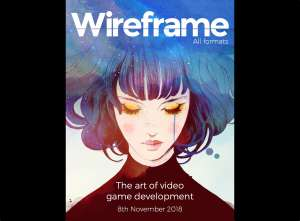 New WireFrame Magazine - Free First issue