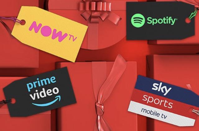 Voda 12m RED Entertainment 50GB/unlimiteds, 500 EU mins, 77 country inclusive roaming £30 p/m £360  + £120 (38 days) autocashback