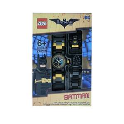 Lego Batman Movie Watch 8020837 - £14.95 sold by Amazon Prime / £17.94 non-Prime (RRP £24.95 )