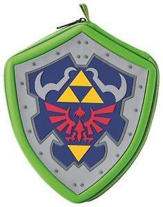 Universal Nintendo DS Case - Zelda Hylian Shield £3.99 @ Argos Ebay (Free Delivery)