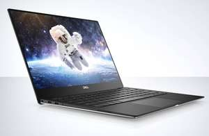 DELL XPS 13 9370 (2018 model) Refurb - £641.94 delivered with code (sitewide) at MCScom
