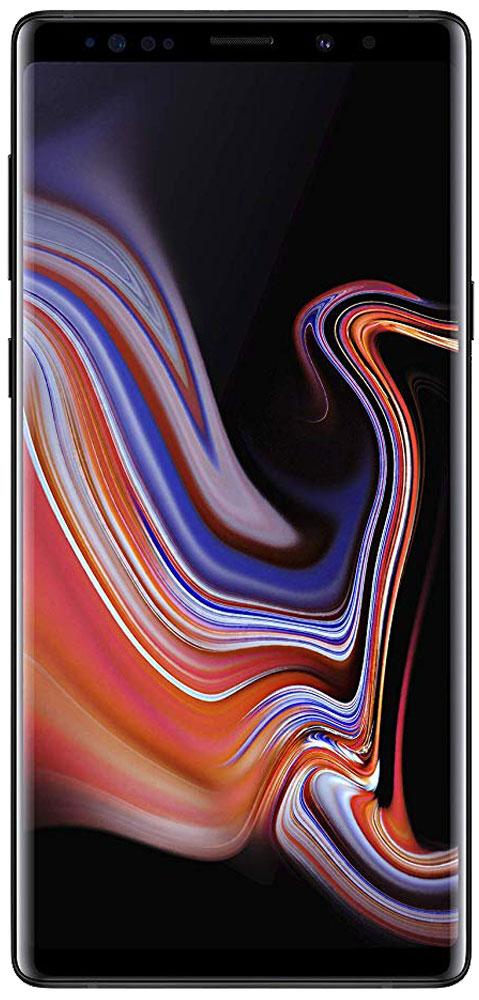 Samsung Galaxy Note 9 128GB Unlocked Refurb (Good Condition) Ocean Blue / Purple / Black £619.99 Delivered @ envirofone