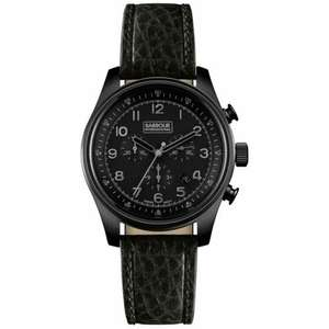 Men's analogue Byker Barbour International 45mm chronograph watch now £106.25 +  Free tracked delivery @ Chapelle (Others in OP)