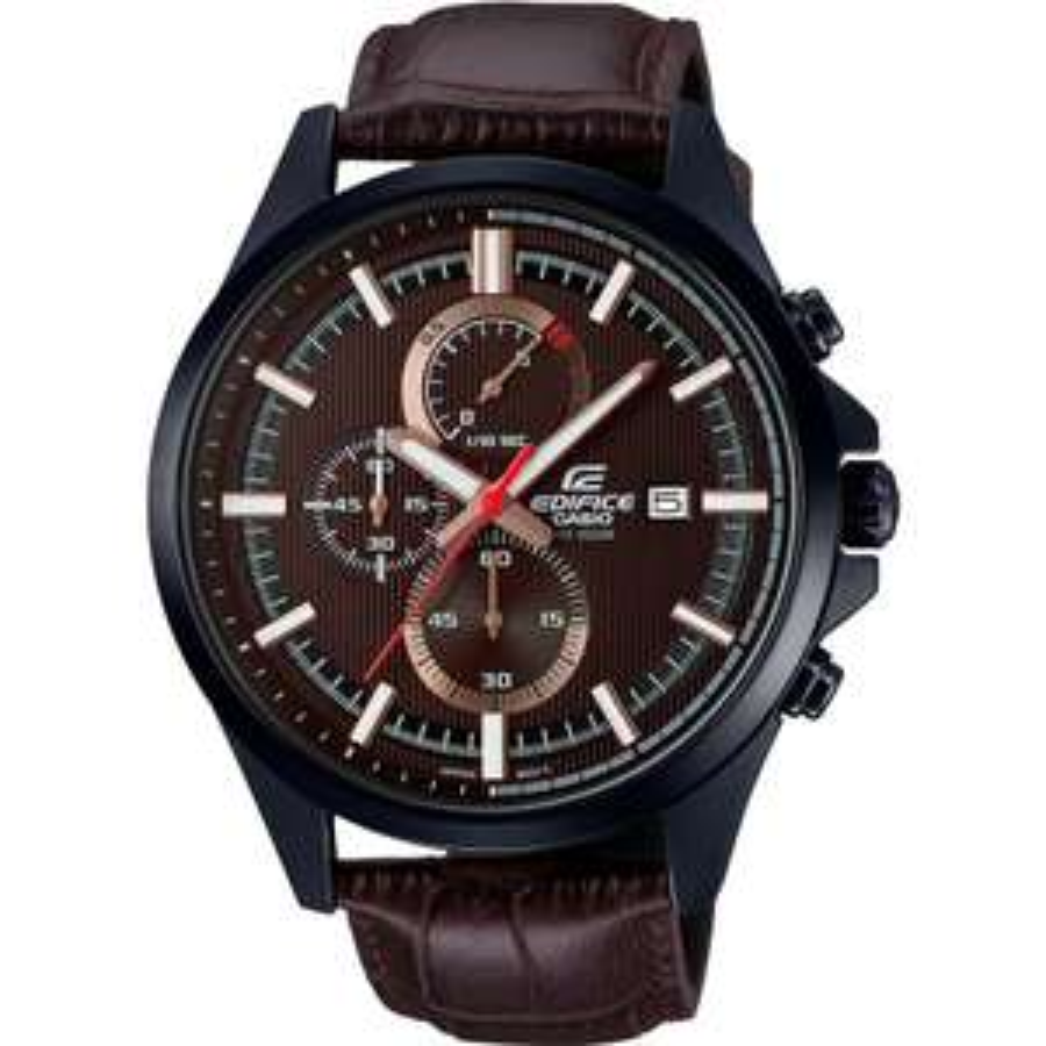 Casio Mens Edifice Watch EFV-520BL-5AVUEF (RRP £200) £65 @ Watches 2 U