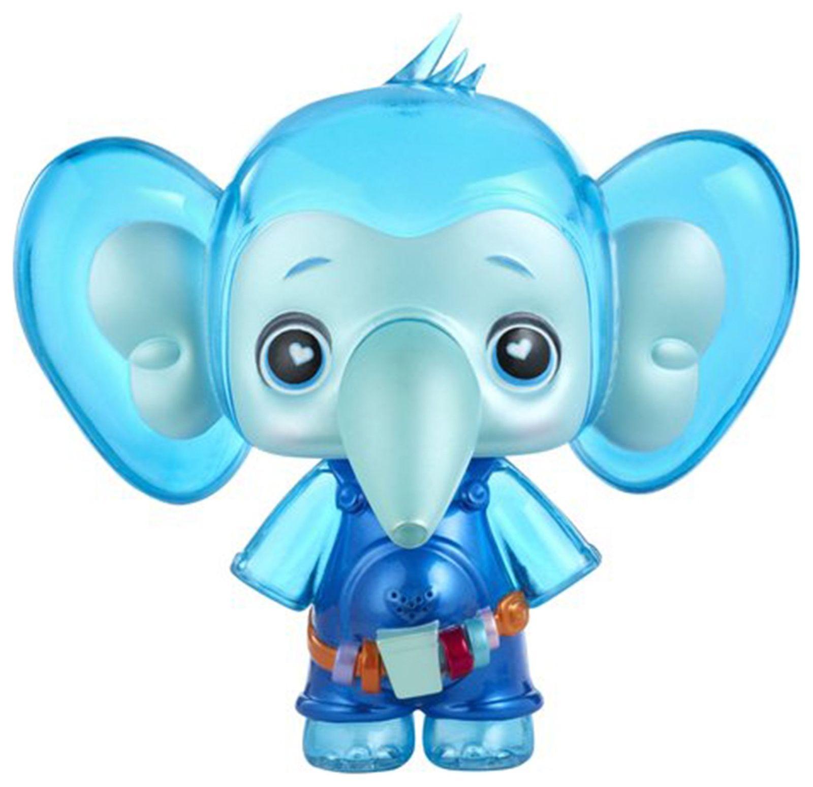 Little Tikes Squeezoos Tuf-Tuf Tusks Large Elephant - £6.99 @ eBay Argos (free delivery )