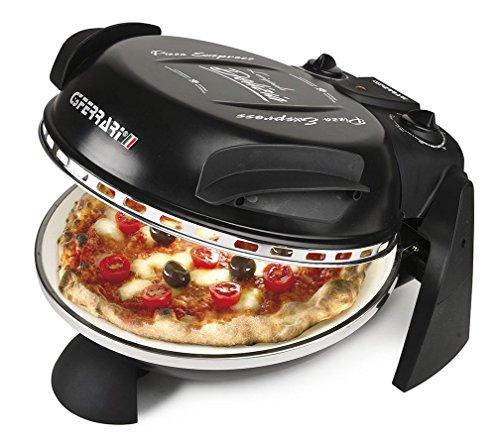 G3 Ferrari Pizza Oven Black at Amazon (in21 direct) £74.99