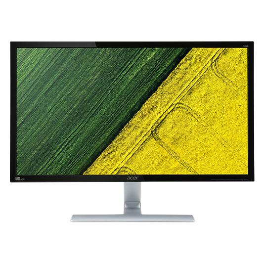 """Acer RT280K 28"""" 4K Ultra HD LED Monitor - £199.98 @ Ebuyer"""