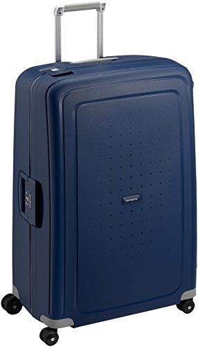 Samsonite Suitcase,81/30 81 cm, 138 Liters, Dark Blue - £104.50 @ Amazon