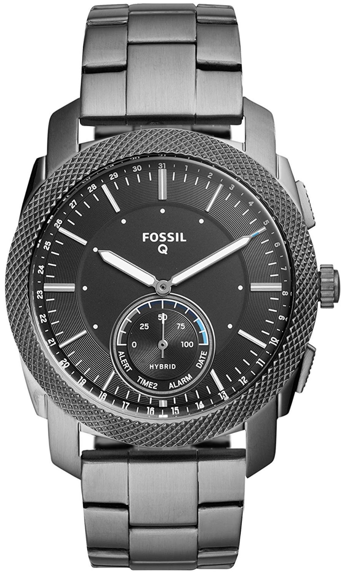 Fossil Q Hybrid Smart Watch FTW1166 £84.49 w/code @ Amazon