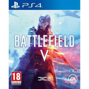 Battlefield V PS4/XB1 £41.75 at The Game Collection ( pre-order)