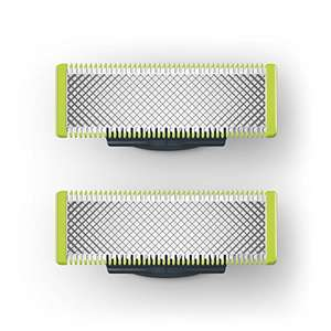 Philips OneBlade Replacement Blade - Pack of 2 - QP220/50 - £17.53 (Subscribe & Save) @ Amazon