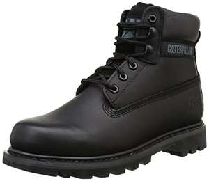 Caterpillar Men''s Colorado Boots size 12 £67.71 delivered at Amazon