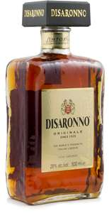 Disaronno 1L £20 Asda instore and online