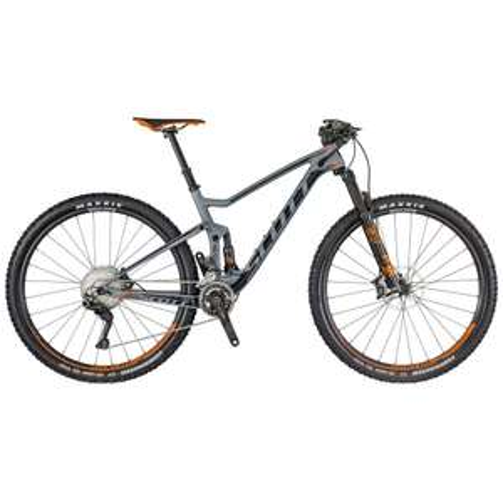 ScottSpark 910 Full Suspension Mountain Bike (2018) - £2,999 @ Westbrook Cycles