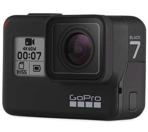 GoPro Hero 7 Black Sold by Rixil and Fulfilled by Amazon for £333.80