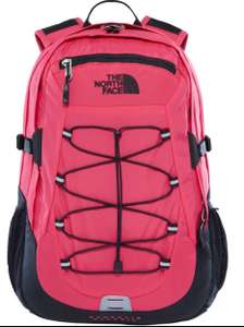 North Face  Borealis Classic - Raspberry ONLY £25.50 / £27.49 delivered @ LD Mountain center
