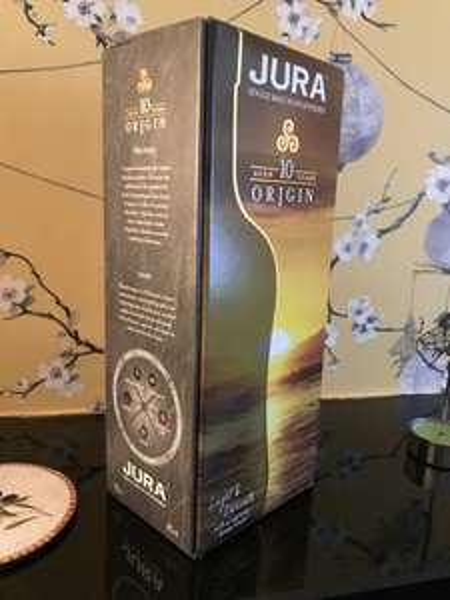 Jura Origin 10yo £20 @ Spar store Motherwell
