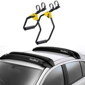 Now Live  - Halfords Flash Deal 4 - Extra 10% off all roof boxes, roof bars and bike racks (See OP)