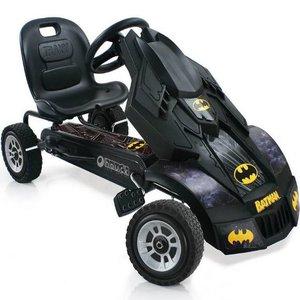 Hauck Batman Batmobile Pedal Go Kart was £229 now £104.98 Delivered @ Duplay