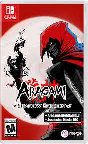 Aragami: Shadow Edition - Nintendo Switch - £27.95 TheGameCollection (8th February pre-order)