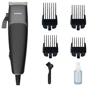 Philips Series 3000 Head and Face Hair Clipper with Stainless Steel Blades – HC3100/13 £20 @ Amazon