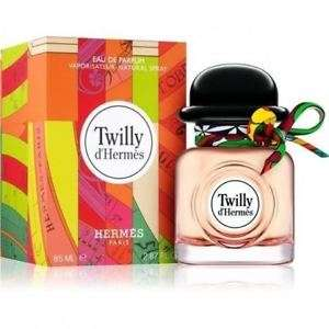 Twilly d'Hermes EDP 85ml with code £58.61 @ eBay / perfume_shop_direct - RRP £105