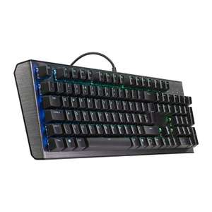 Cooler Master CK550 RGB Gateron Blue Keyboard £55.00 @ AWD-IT