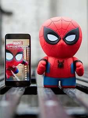 Spider-Man by Sphero  £63.18 @ Amazon