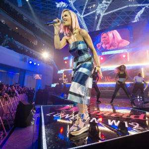 Rita Ora, Liam Payne and Rudimental live for free @ Westfield London On Tuesday 30th October  -  begins at 6pm