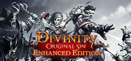 Divinity original sin enhanced edition PC £7.49 - Steam