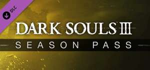 Dark Souls 3 Season Pass Half Price on Steam £9.99