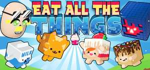 Eat All The Things - 3D Platformer on Steam £2.49